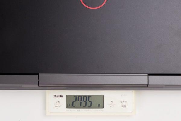 Dell G5 15 重量