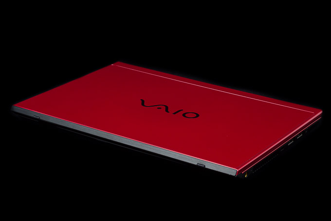 VAIO S11 | RED EDITION パフォーマンス
