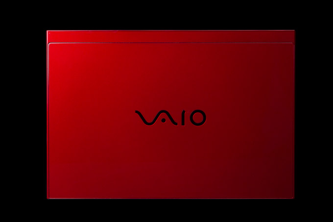 VAIO S11 | RED EDITION