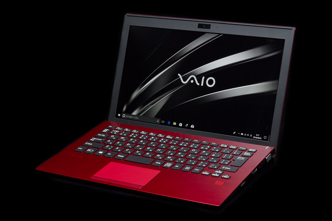 VAIO S11 | RED EDITION まとめ