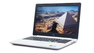 Dell G3 15 プレミアム 性能レビュー:Core i5+GTX1050Tiでゲームはどこまで遊べる?