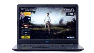 デル Dell G3 17 レビュー:17インチの大画面はゲームや仕事に有利!