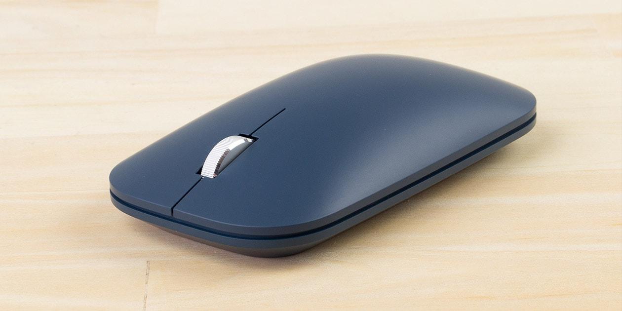 Surfaceモバイルマウス レビュー