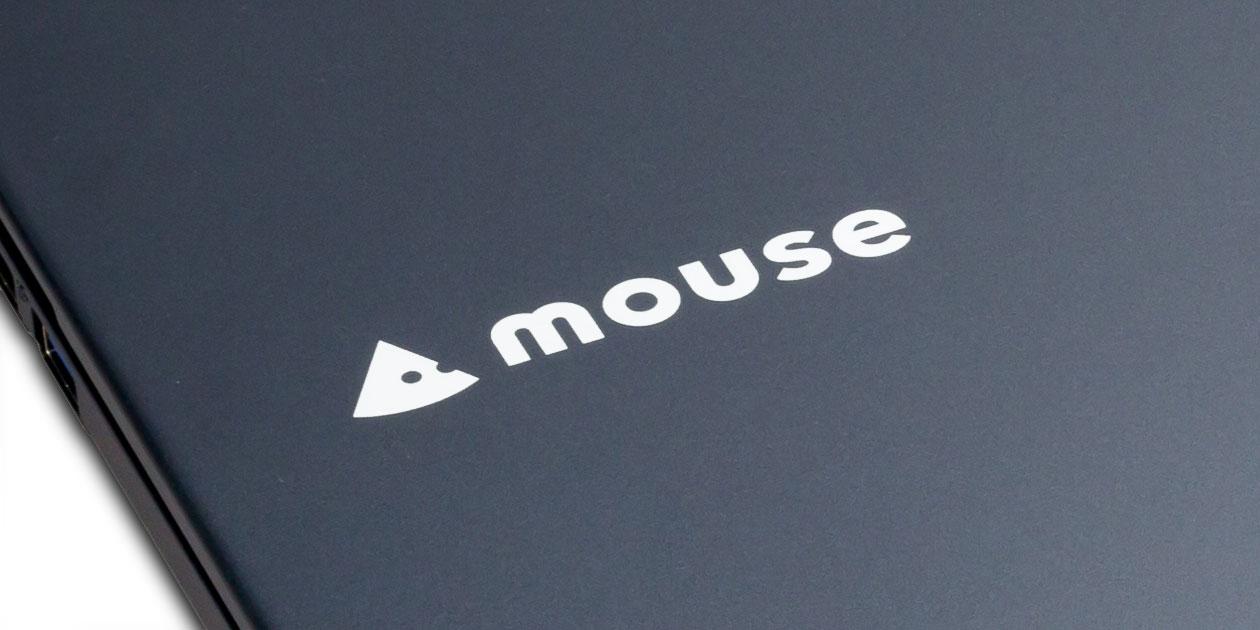 マウスコンピューターのノートPCまとめ