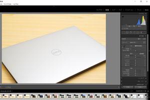 Dell G5 15 特徴 動画編集や写真加工にも利用可能