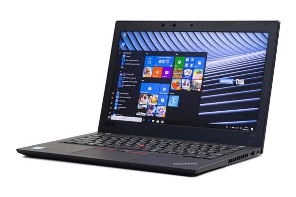 ThinkPad X280 スペック概要