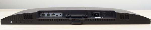 EW3270U 底面部