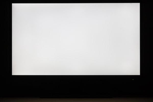 EW3270U 映像のムラ
