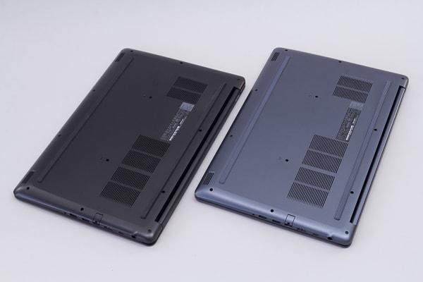 Dell G3 17 底面部