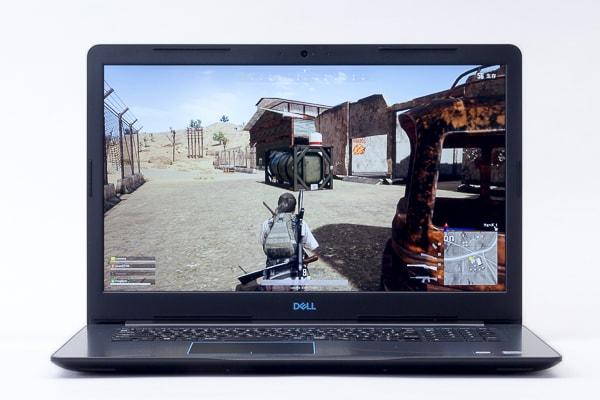 Dell G3 17 感想