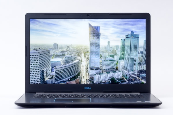 Dell G3 17 液晶ディスプレイ