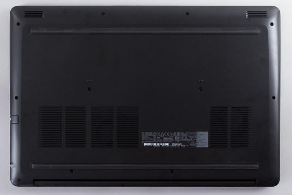 Dell G3 17 底面カバー