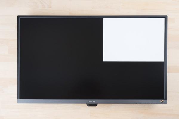 EW3270U 画面面積