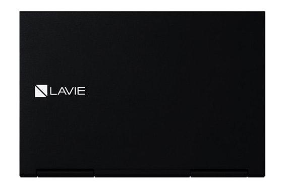LAVIE Direct HZ2018年モデル メテオグレー