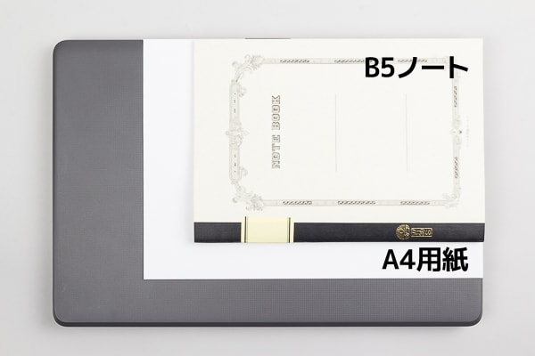 HP 250 G6 サイズ比較
