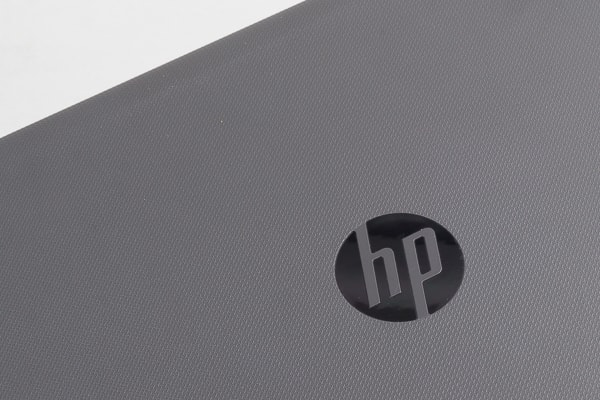 HP 250 G6 天板のデザイン