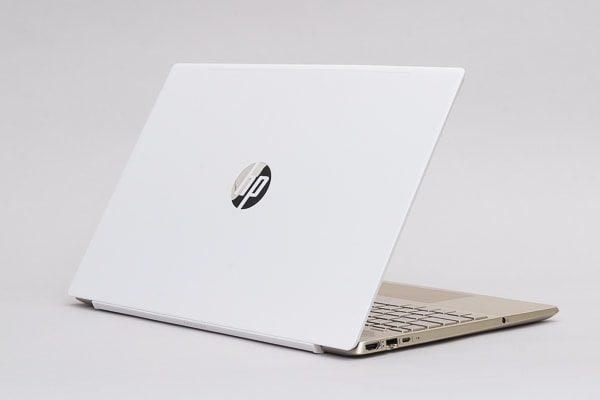 HP Pavilion 15-cs0000 本体カラー