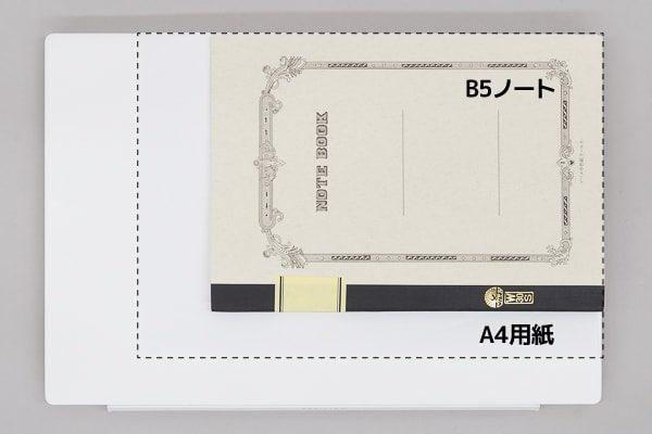 HP Pavilion 15-cs0000 サイズ感