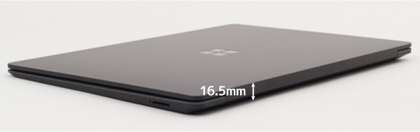Surface Laptop 2 厚さ