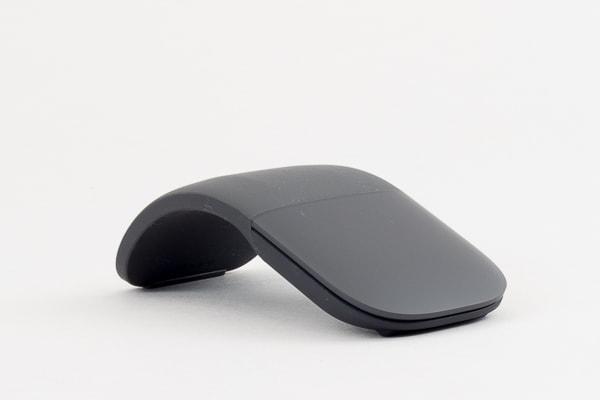 Surface Arc マウス ボタン