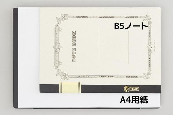 LIFEBOOK WU2/C3 サイズ感