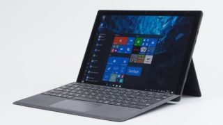 Surface Pro 6購入でタイプカバー無料プレゼント! 3日間限定セール実施中