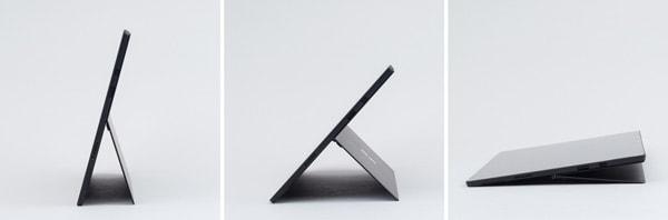 Surface Pro 6 キックスタンド