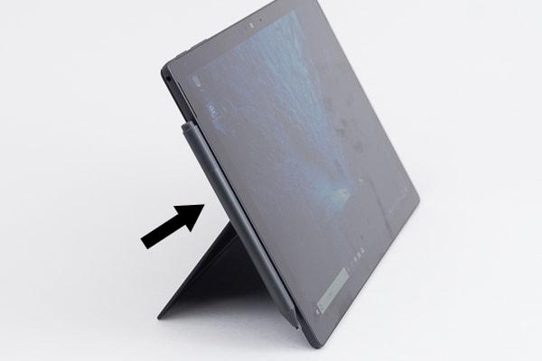 Surface Pro 6 ペンホルダー