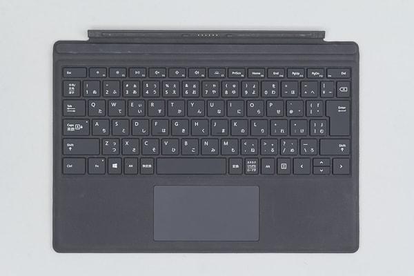 Surface Pro 7 タイプカバー