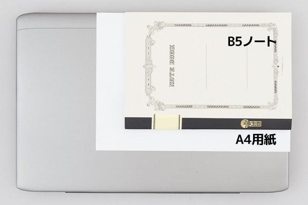 Critea VF-AGKR サイズ比較