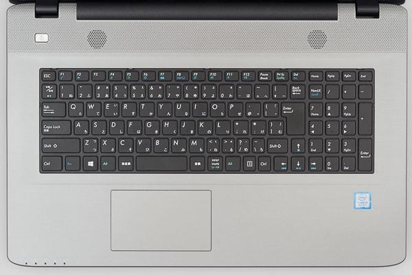 Critea VF-AGKR キーボード