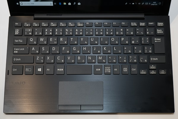 VAIO A12 ALL BLACK EDITION