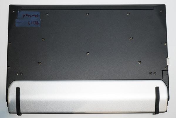 VAIO A12 スタビライザーフラップ