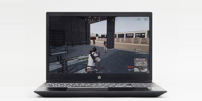 HP Pavilion Gaming 15 レビュー