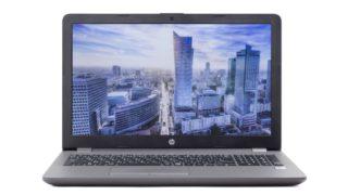 HP 250 G6 Notebook PC レビュー:3万円台からの全部入りの15インチノートPC