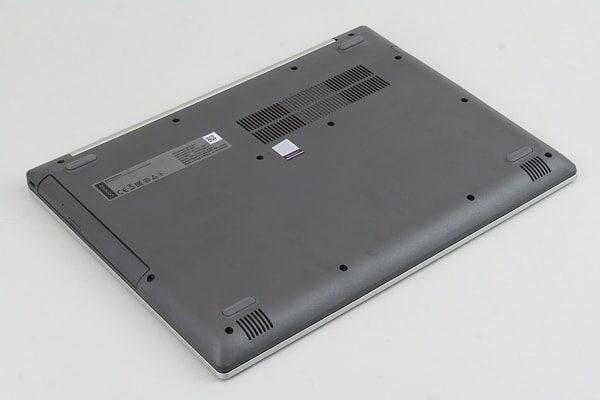 Ideapad 330(14) 底面部