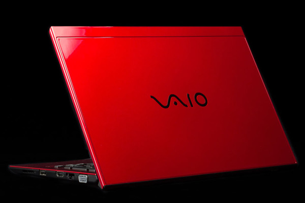 VAIO S11 | REDUCES EDITION