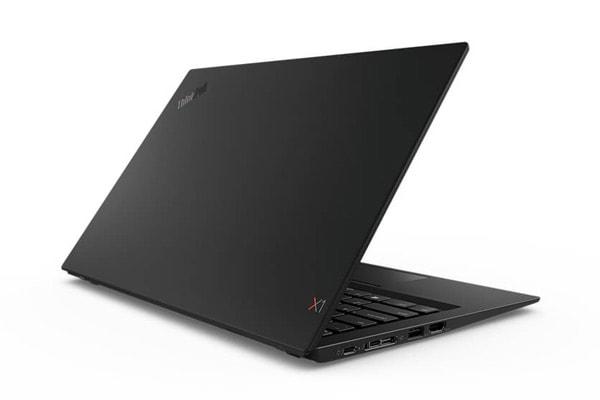 おすすめモバイルノートPC ThinkPad X1 Carbon