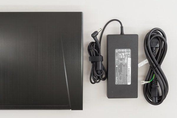 GALLERIA-GCF1060GF-E 電源アダプター