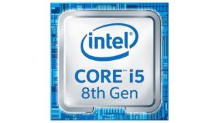 Core i5-8250Uの性能は? Core i7との比較や実機10機種以上のベンチマーク結果を紹介!