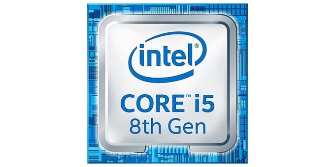 Core i5-8250U性能比較