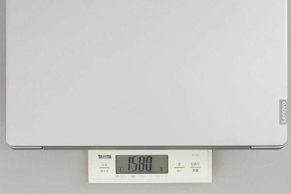 Ideapad 330(14) 重さ