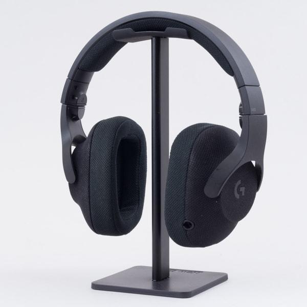 おすすめゲーミングヘッドセット ロジクールG433