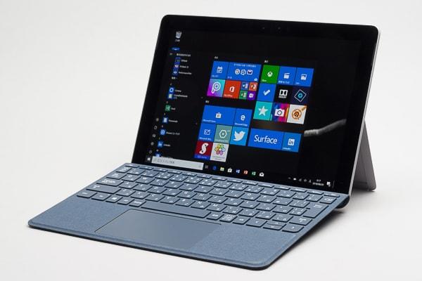 おすすめノートPC Surface Go