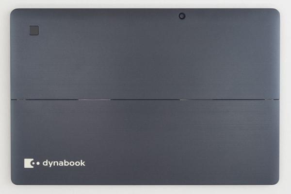 dynabook DZ83/J 本体カラー