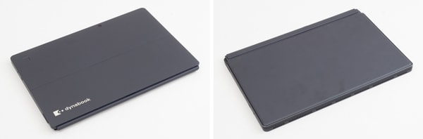 dynabook DZ83/J 軽量・薄型キーボード
