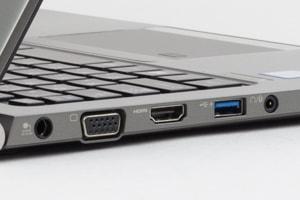 dynabook RZ63 特徴 機能が豊富