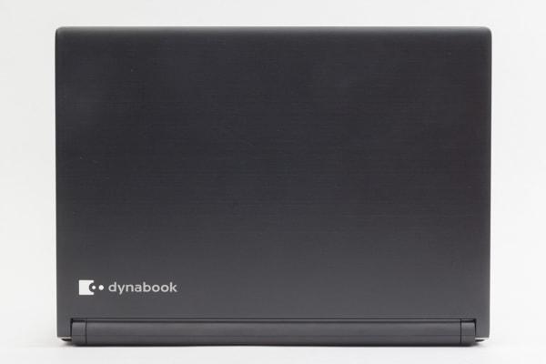 dynabook RZ83 天板のデザイン
