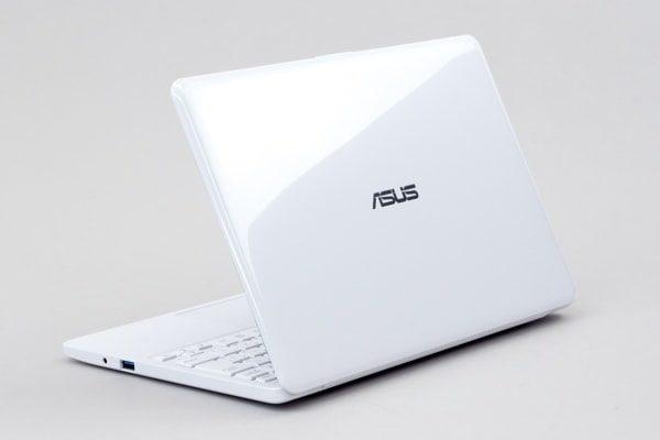 ASUS E203MA 本体カラー