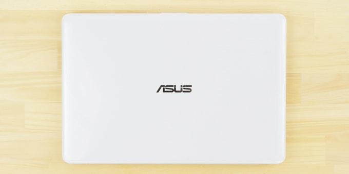 ASUS E203MA レビュー